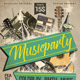 Musicparty Flyer/Poster Templates - GraphicRiver Item for Sale