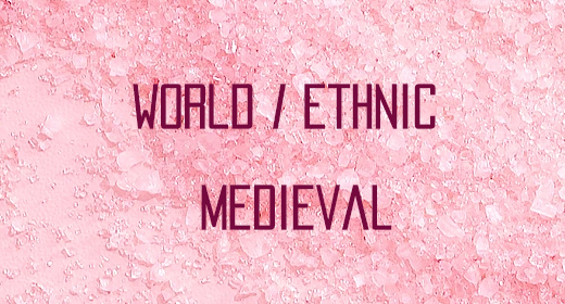 World Ethnic Medieval