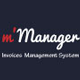 m'Manager - Invoices Management System