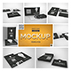 Branding Stationary Mockup Set - GraphicRiver Item for Sale