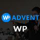 WPadvent - Event and Conference WordPress Theme