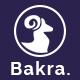Bakra - Multipurpose Newsletter Template - GraphicRiver Item for Sale