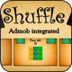 Shuffle Unity3D Source Code with Admob + Android iOS Deployment - CodeCanyon Item for Sale