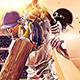 Cricket Flyer Bundle - GraphicRiver Item for Sale