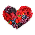 With love to berries. - PhotoDune Item for Sale