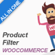 WooCommerce Product Filter - CodeCanyon Item for Sale