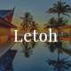 Letoh_Hotel & Resort Muse Template - ThemeForest Item for Sale