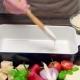 Preparation of Homemade Lasagna - VideoHive Item for Sale
