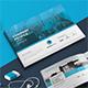 A5 Landscape Company Profile - GraphicRiver Item for Sale