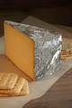 Cornish Yarg Cheese - PhotoDune Item for Sale
