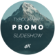 Typography Promo Slideshow - VideoHive Item for Sale