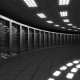 Modern Big Data Center Servers - VideoHive Item for Sale