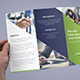 Brochure – Company Tri-Fold - GraphicRiver Item for Sale