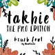 Takhie Pro | Multilingual Brush Font - GraphicRiver Item for Sale