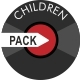 Children Pack - AudioJungle Item for Sale