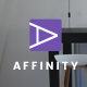Affinity - Furniture & Interior Design WordPress Theme Nulled