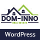 Dominno Real Estate WordPress Theme - ThemeForest Item for Sale