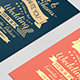 The Wedding Invitation - GraphicRiver Item for Sale