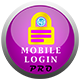 Wordpress Mobile Login With Custom Page Plugin