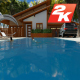 Luxury Villa and Pool - VideoHive Item for Sale
