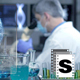 Scientists Working In Chemical  Laboratory - VideoHive Item for Sale