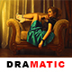 Dramatic Portrait Photoshop Action - GraphicRiver Item for Sale