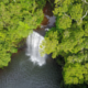 Waterfall in Australia - VideoHive Item for Sale