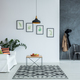 Download Bright home interior with sofa from PhotoDune