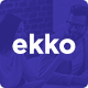 Ekko - Business MultiPurpose WordPress Theme - ThemeForest Item for Sale