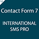 Contact Form 7 International SMS - CodeCanyon Item for Sale