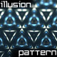 Illusion Glowing Pattern - GraphicRiver Item for Sale