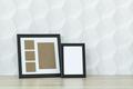Mockup frames on a desk - PhotoDune Item for Sale