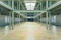 Empty storage depot with windows - PhotoDune Item for Sale