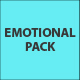 Emotional Pack