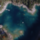 Caumasee in Switzerland - VideoHive Item for Sale