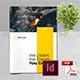 Creative Brochure Template Vol. 06