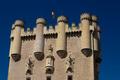 Fortress of Segovia