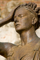 Womanly statue - PhotoDune Item for Sale