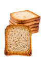 Slices of toast - PhotoDune Item for Sale