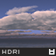 High Resolution Sky HDRi Map 051