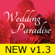 Wedding Paradise – A Wedding Theme - ThemeForest Item for Sale
