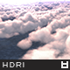 High Resolution Above The Clouds HDRi Map 003 - 3DOcean Item for Sale
