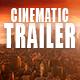 Hybrid Epic Trailer Ident