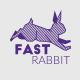 Rabbit Creative Logo Template - GraphicRiver Item for Sale