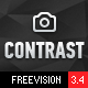 CONTRAST - Elite Photography & Portfolio WP Theme Nulled