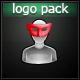 Cyber Transformation Logo Pack