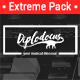 Insane Extreme Sport Pack