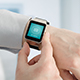 Smartwatch Mockup Real Photo - GraphicRiver Item for Sale