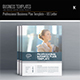 Professional Business Plan Template - US Letter - GraphicRiver Item for Sale