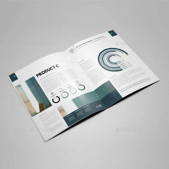 Professional Business Plan Template - Us Letter By Keboto
